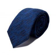 Wool Jacquard 8cm Tie